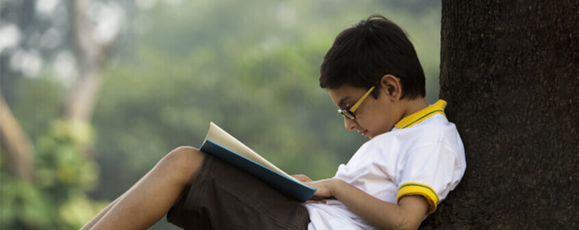 How To Build A Love Of Reading In Your Kids